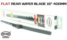 "Skoda Superb ESTATE 2009-2015 rear flat wiper blade 16"" 400mm"