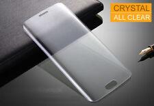 Para Samsung Galaxy S8 Plus completo curvado vidrio templado