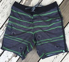 HippyTree Surf • Hermosa Beach, CA • Men's Aquatic Division Board Shorts size 28