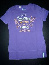 Tee shirt fille 14 ans Quechua
