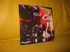 Kylie Minogue - Performance - Promo Cd - Live In New York