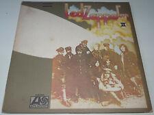 Led Zeppelin - Led Zeppelin II   LP JAPAN  ATLANTIC   P-8042A