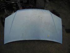 FIAT IDEA MPV 2005 BONNET HOOD ENGINE BAY COVER BLUE
