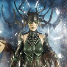 Marvel Legends Thor Ragnarok Series: Hela No Hulk BAF.