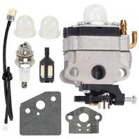 Carburetor Kit For Troy-Bilt TB514CS TB525CS TB525ET TB575SS TB590BC MTD 7530521