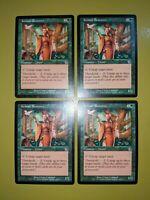 Krosan Restorer x4 Torment Magic the Gathering MTG 4x Playset