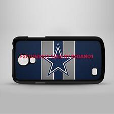 Dallas Cowboys Apple iPhone 4 5 5S 6 6 Plus Galaxy S4 S5 Case Cover White Black