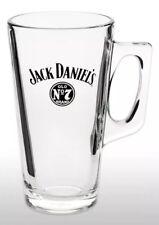 Jack Daniels Tall Whiskey Glass Mug New