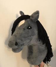 hobby horse steckenpferd