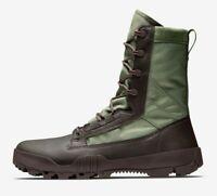 Details about 2005 Nike Air Force 1 MR. CARTOON LASER BROWN PRIDE LINEN BAROQUE WHITE LA DS 10