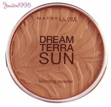 MAYBELLINE Dream Terra Sun Bronzing Powder #03S TIGER 16g