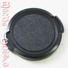 52 mm 52mm Snap on Front Lens Cap for Canon Nikon Pentax OM Minolta classic type