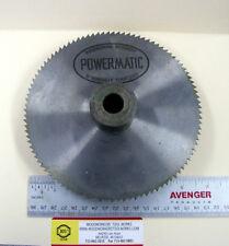 Powermatic 2A Tennoner Arbor Assembly