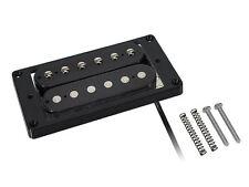 Boston PHB-90-NBK Pickup Humbucker per chitarra elettrica 9.6K posizione manico
