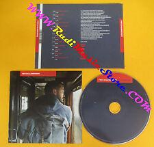 CD FRITZ KALKBRENNER Sick Travellin' 2012 Germany SUOL  no lp mc dvd (CS62)