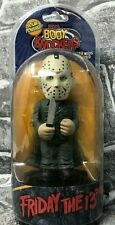 Body Knockers Solar Powered Friday The 13th Jason Voorhees figure Neca 97084 NEW