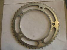 Campagnolo Nuovo Record track / pista chain ring 151 BCD 50 tooth ex. used cond.