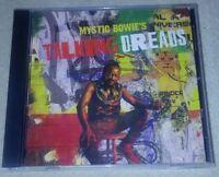 Mystic Bowie - Talking Dreads  CD]