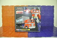 Takara Transformers Masterpiece Mp10 Convoy Optimus Prime genuine edition