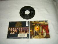 DREAM THEATER – original 1992 IMAGES AND WORDS CD!!! prog metal