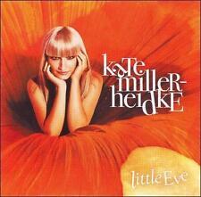 Little Eve by Kate Miller-Heidke (Singer/Songwriter) (CD, Jun-2007, Sony BMG)