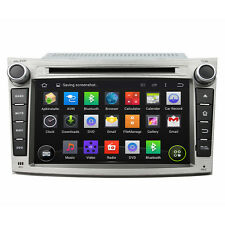 """7"""" Android 5.1 Car DVD Player GPS Radio for Subaru Legacy Outback 2009-2014 NAVI"""