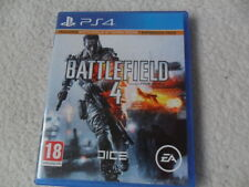 battlefield 4  PS4 PlayStation 4 Game VGC
