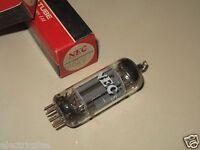 1PCS - NEC 10DE7 Vacuum tube NOS NIB - Japan