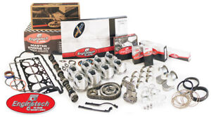 Ford Fits Premium Master Engine Rebuild Kit 302 5.0 1968 - 1972