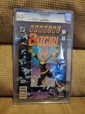 Batgirl Special #1 (1988, DC)