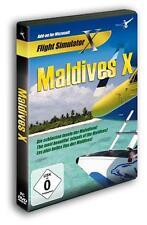 Maldives X - The Mâle Atoll FSX
