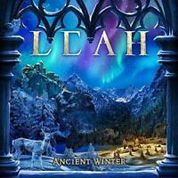 Leah - Ancient Winter (NEW CD)