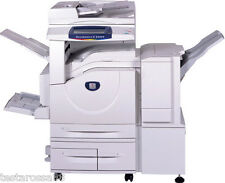 Fuji Xerox Document Centre II C3000 Photocopier Printer Fax & Scan with Finisher