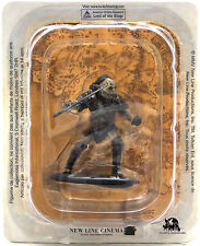 Figurine Collection plomb Seigneur des Anneaux Orc de la Moria Eaglemoss Figure