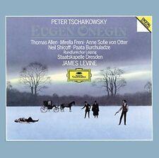Staatskapelle Dresden - Tchaikovsky Eugene Onegin Op24  Act 13 [CD]