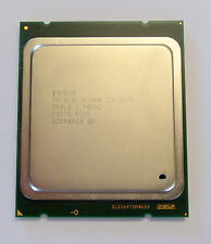 Intel E5-2690  2.9GHz 8GT/s 8 Core 20MB Cache SR0L0 CPU Processor #06