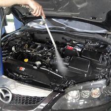 2In1 Car Engine Warehouse Cleaner Washer Gun Air Pressure Spray Dust Blow Oil