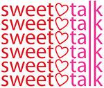 Sweet Talk - Invitations & Favours