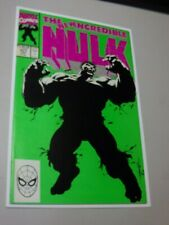 The Incredible Hulk #377 (1991 Marvel) 1st Appearance of Professor Hulk - NM