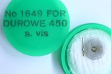 DUROWE INT 1977-4 75 movement Parts Movimento forniture NOS