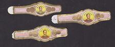 Ancienne petite Bague de Cigare BN89433 Bolivar