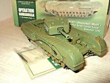 Corgi CC60102 Churchill Mk1V 5th Guard Tank Army, Soviet Army Lease 1:50 Scale.