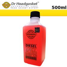 FX-600 500ml DIESEL BLOCK TEST FLUID BLOWN HEAD GASKET  COMBUSTION LEAK 32C