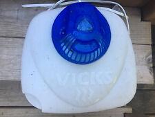 Vicks Pediatric Warm Steam Vaporizer Air Humidifier, 1 Gallon