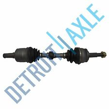 Complete Front Driver Side CV Joint Axle Shaft for Nissan Maxima and Infiniti