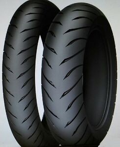 KENDA CATACLYSM FRONT/REAR TIRES MH90-21 130/90-16 HARLEY SPORTSTER SOFTAIL DYNA