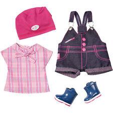 ZAPF CREATION Baby Born Pony Farm Deluxe Outfit NEU & OVP