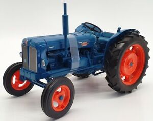 UH 1/16 Scale Model Tractor UH2640 - 1958 Fordson Power Major