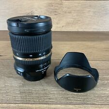 TAMRON Lens SP 24-70mm F/2.8 Di VC USD / Model A007N for Nikon US Version