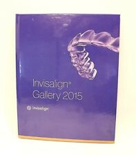 Invisalign Gallery 2015 Dentist Doctors Before and After Picture book Student
